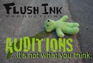 flushink